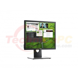 "DELL P1917S 19"" Square Professional LED Monitor"
