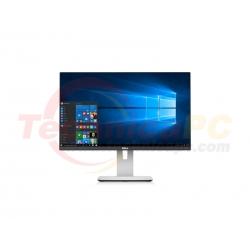"DELL U2414H 24"" Ultrasharp Widescreen LED Monitor"