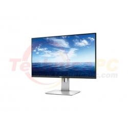"DELL U2515H 25"" Ultrasharp Widescreen LED Monitor"