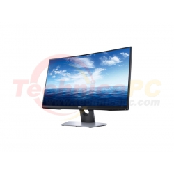 "DELL SE2716H 27"" Curved Widescreen LED Monitor"
