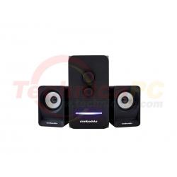 Simbadda CST 5000N 29W RMS 2.1 Speaker