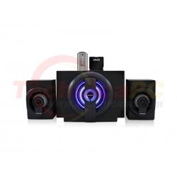 Simbadda CST 1100N 27W 2.1 Speaker