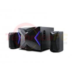 Simbadda CST 4800N 65W RMS 2.1 Speaker