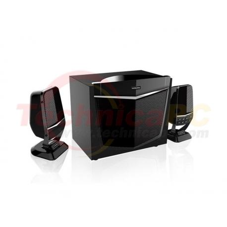 Simbadda CST 4600N 75W RMS 2.1 Speaker