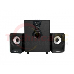 Simbadda CST 1900N Plus 25W RMS 2.1 Speaker