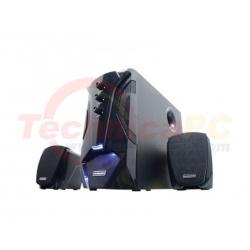 Simbadda CST 6100N Plus 35W RMS 2.1 Speaker