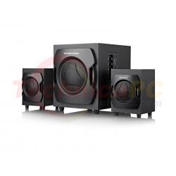 Simbadda CST 3800N 55W RMS 2.1 Speaker
