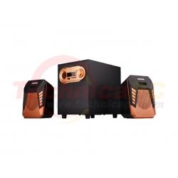 Dazumba DW 166-X 15W RMS 2.1 Speaker