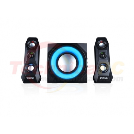 Dazumba DW 366 15W RMS 2.1 Speaker