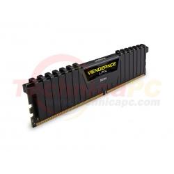 Corsair Vengeance LPX DDR4 32GB (4x8GB) CMK32GX4M4B3200C16 3200MHz PC4-25600 PC Memory