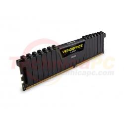 Corsair Vengenace LPX DDR4 8GB (2x4GB) CMK8GX4M2A2666C16 2666MHz PC4-21300 PC Memory
