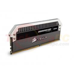Corsair Dominator® Platinum Series DDR4 16GB (2x8GB) CMD16GX4M2B3000C15 3000MHz PC4-24000 PC Memory