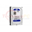 Western Digital Blue 1TB SATA3 WD10EZEX HDD Internal 3.5""