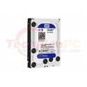 Western Digital Blue 4TB SATA3 WD40EZRZ HDD Internal 3.5""