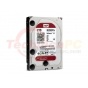 Western Digital Red PRO 2TB SATA3 WD20002FFSX HDD Internal 3.5""