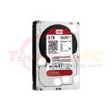 Western Digital Red 6TB SATA3 WD60EFRX HDD Internal 3.5""