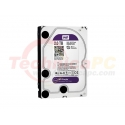 Western Digital Purple 2TB SATA3 WD20PURX HDD Internal 3.5""
