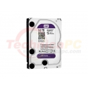 Western Digital Purple 3TB SATA3 WD30PURX HDD Internal 3.5""