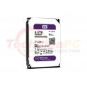 "Western Digital Purple 8TB SATA3 WD80PURX HDD Internal 3.5"""