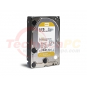 Western Digital Gold 1TB SATA WD1005FBYZ HDD Internal 3.5""