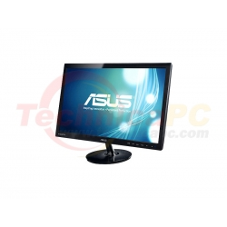 """Asus VS248HR 23.6"""" Widescreen LED Monitor"""