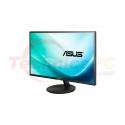 "Asus VN247HA 24"" Nero Bazel Widescreen LED Monitor"
