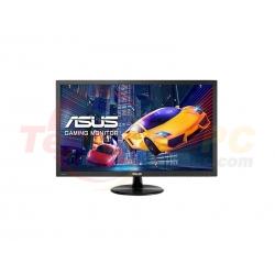"Asus VP278H 24"" Nero Bazel Widescreen LED Monitor"