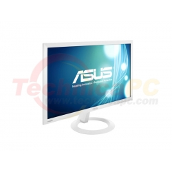"""Asus VX238HW 23"""" Widescreen LED Monitor"""