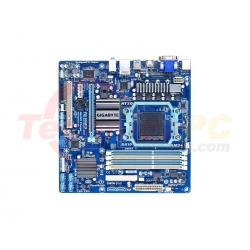 Gigabyte GA-78LMT Socket AM3+ Motherboard