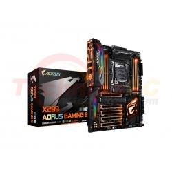 Gigabyte X299 AORUS-Gaming 9 Socket LGA2066 Motherboard