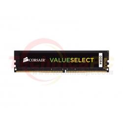 Corsair DDR4 8GB (1x8GB) CMV8GX4M1A2400C16 2400MHz PC-19200 PC Memory