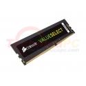 Corsair DDR4 16GB (1x16GB) CMV16GX4M1A2400C16 2400MHz PC-19200 PC Memory