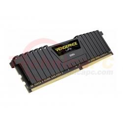Corsair Vengeance LPX 8GB (1x8GB) CMK8GX4M1A2666C16 2666MHz PC-21300 PC Memory