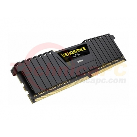 Corsair Vengeance LPX 16GB (1x16GB) CMK16GX4M1A2666C16 2666MHz PC-21300 PC Memory