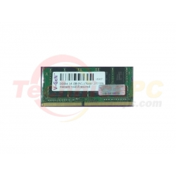 V-Gen SODIMM DDR4 16GB 2133MHz PC-17000 Laptop Memory