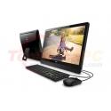 """DELL Inspiron 3064AIO Touch Core i3-7100U 4GB 1TB Windows 10 Home 19.5"""" All-In-One Desktop PC"""