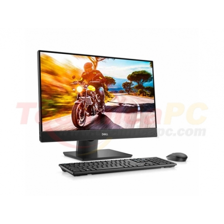 "DELL Inspiron 5477AIO Touch Core i7-8700T 16GB 1TB+128GB SSD Windows 10 24"" All-In-One Desktop PC"