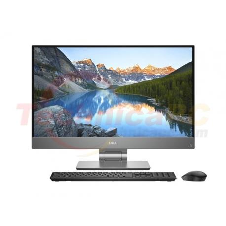 """DELL Inspiron 7777AIO Non-Touch Core i5-8400T 8GB 1TB+128GB SSD Windows 10 27"""" All-In-One Desktop PC"""