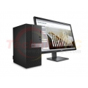 "DELL Optiplex 3050MT Core i3-7100 4GB 1TB Windows 10 Pro LCD 19.5"" Desktop PC"