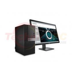 "DELL Optiplex 5050MT Core i7-7700 4GB 1TB Windows 10 Pro LCD 19.5"" Desktop PC"