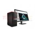 "DELL Optiplex 5050MT Core i5-7500 4GB 1TB VGA 4GB Windows 10 Pro LCD 19.5"" Desktop PC"