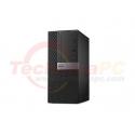 "DELL Optiplex 7050MT Core i5-7500 8GB 2TB VGA 4GB Windows 10 Pro LCD 19.5"" Desktop PC"