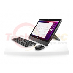 """DELL Optiplex 3050AIO Core i3-7100T 4GB 500GB 19.5"""" Non Touch All-In-One Desktop PC"""