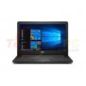 "DELL Inspiron 3476 Core i7-8550U 8GB 1TB VGA 2GB 14"" Notebook Laptop"
