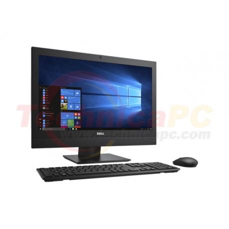 """DELL Optiplex 5250AIO Touch Core i5-7500 8GB 128GB SSD Windows 10 Pro 21.5"""" All-In-One Desktop PC"""