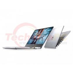 "DELL Inspiron 7472 Core i5-8250U 4GB 500GB+128GB SSD VGA 2GB Windows 10 Home 14"" Notebook Laptop"