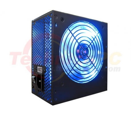 Simbadda 500W 24 Pin Power Supply