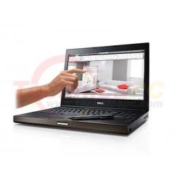 """DELL Precision M4600 Core i7-2620M NVIDIA Quadro 1000M 15.6"""" Notebook Laptop"""