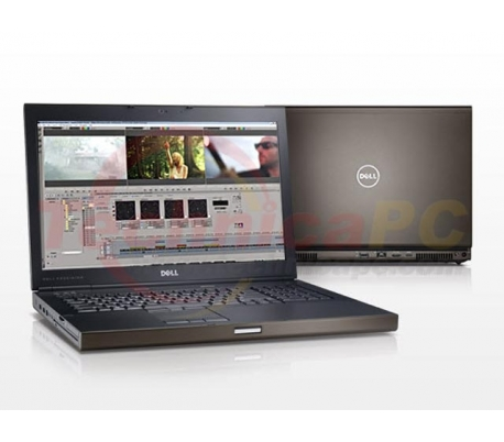 "DELL Precision M6600 Core i7-2860QM 17"" Notebook Laptop"