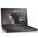 "DELL Precision M6600 Core i7-2720QM 750GB 17"" Notebook Laptop"